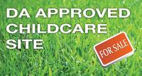 DA Approved Childcare Centre Site - Hodgsonvale, Toowoomba QLD