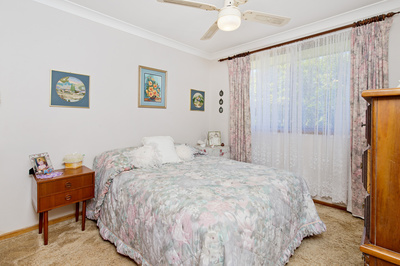 1, Cathie Cir, LAKE CATHIE - Julie Fullbrook