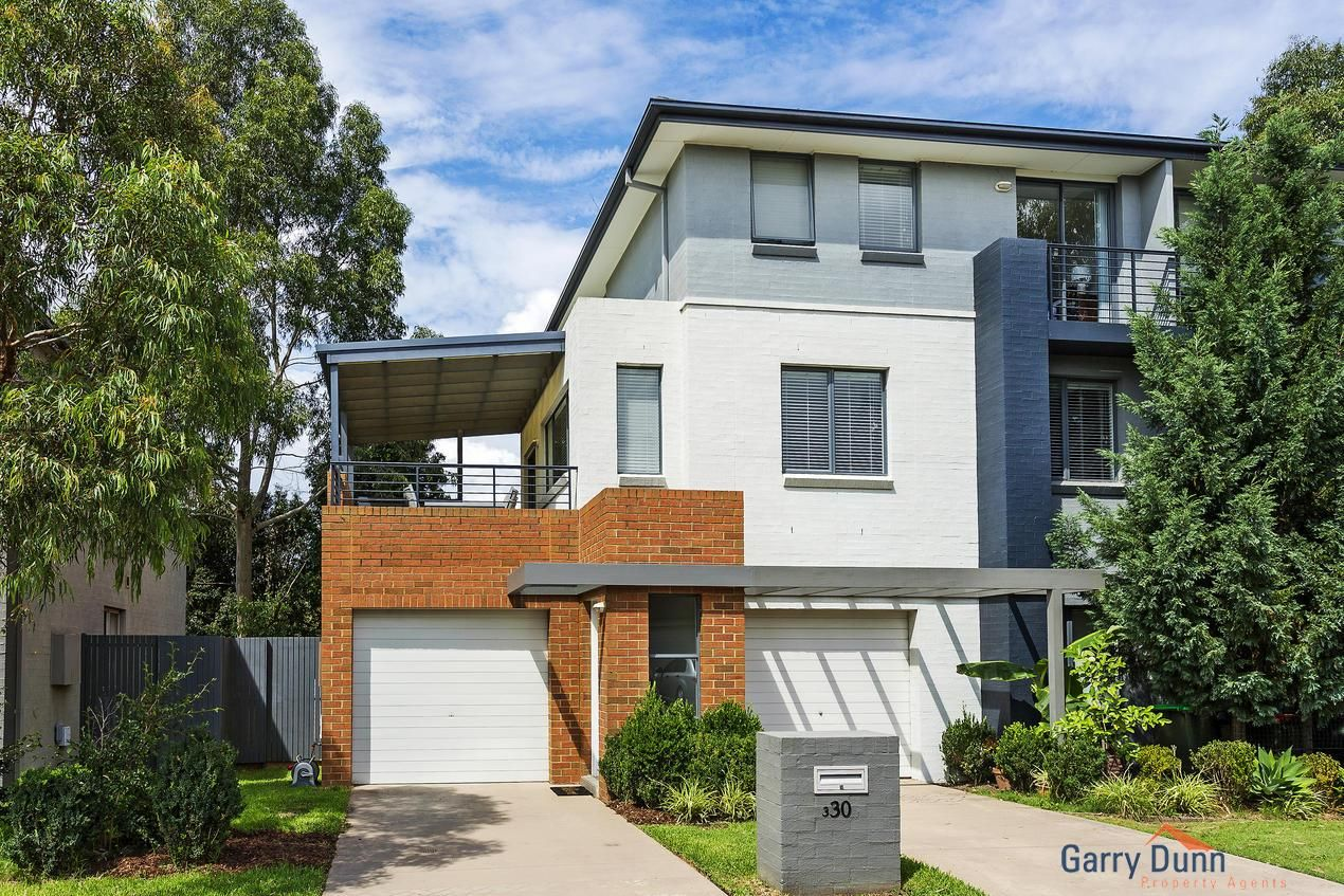 3/30 Margate Ave, Holsworthy