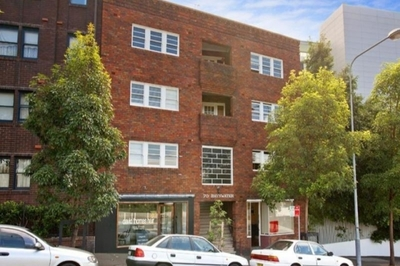 5/70 Bayswater Road, Rushcutters Bay