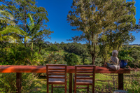 The Perfect Rural Lifestyle 10 Mins To Byron Bay and Mullumbimby
