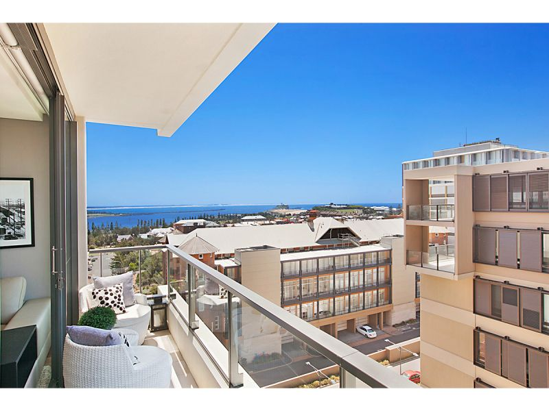 apartment for sale 17 7 king street newcastle nsw