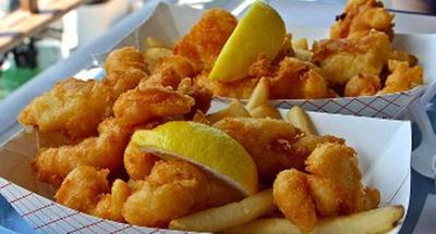 Fish and Chips shop for sale- 10557