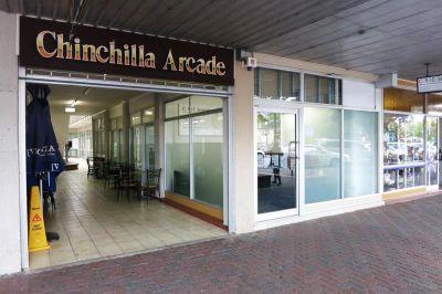 Premium Heeney St Office Space