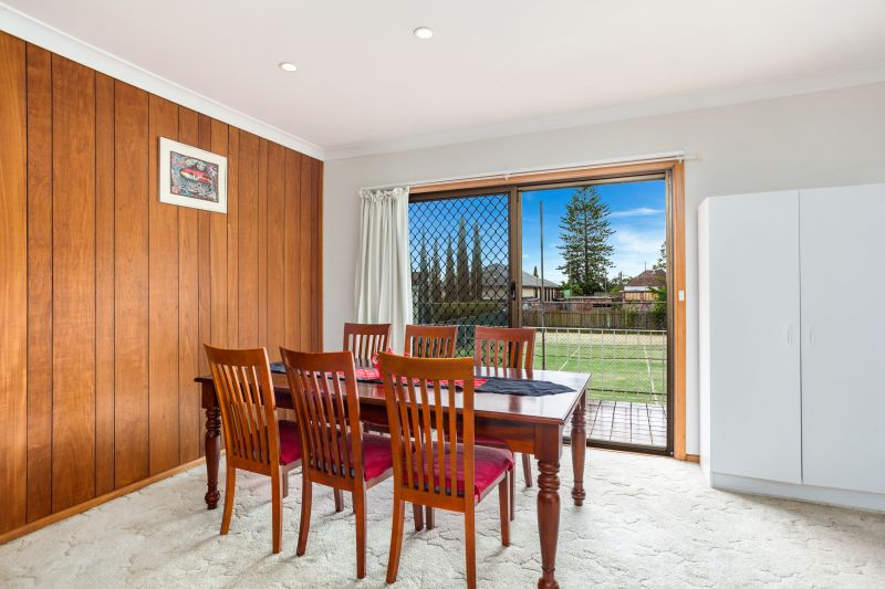 A blank canvas opportunity on a large 1,012sqm block