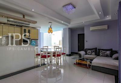 Toul Tum Poung 2, Phnom Penh | House for rent in Chamkarmon Toul Tum Poung 2 img 12