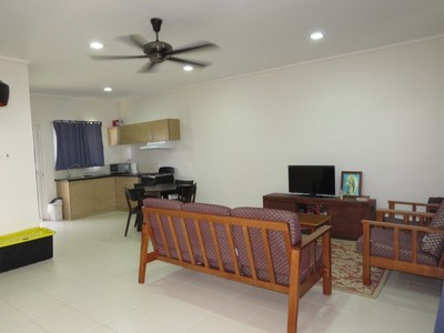 Apartment for rent in Port Moresby Edai Town