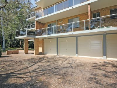 6/11 Catalina Close, Nelson Bay