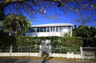 House for sale in Townsville & District RAILWAY ESTATE