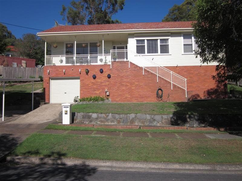 3 Wade Street, ADAMSTOWN HEIGHTS