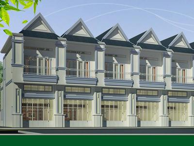 Highland City  Boeung Tumpun, Boeung Tumpun, Phnom Penh | Borey for sale in Meanchey Boeung Tumpun img 1