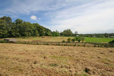 sold by in conjunction real estate.  absolutely stunning all arable 5 acre block.
