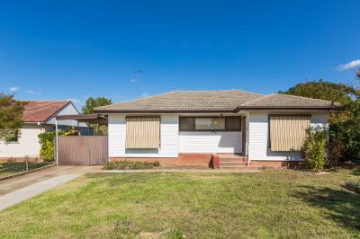 Excellent Investment Opportunity - Leased at $200pw