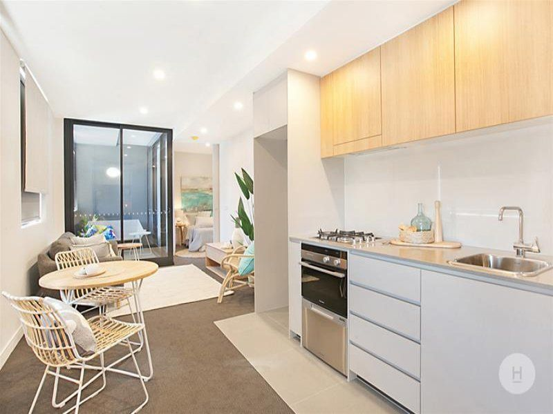 S301/77 Shortland Esplanade, NEWCASTLE