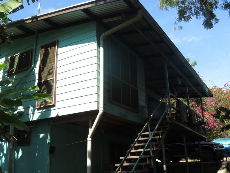 House for sale in Port Moresby Tokarara