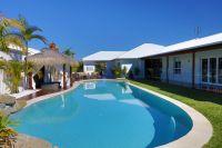 First-Class Resort Style Luxury
