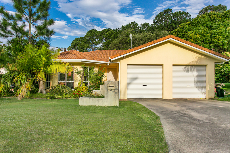 Quality Home In Popular Byron Hills