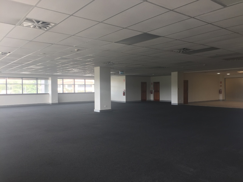 Offices for rent in Port Moresby Gordons