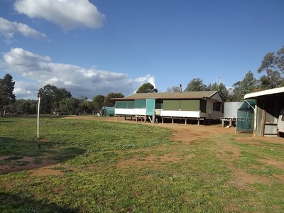Very affordable mixed farm close to Dubbo