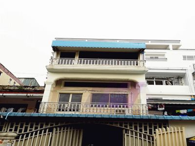 Tonle Bassac, Phnom Penh | Flat for sale in Chamkarmon Tonle Bassac img 5