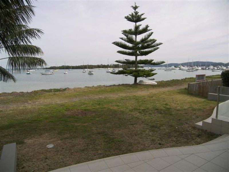22A Sunset Boulevard, SOLDIERS POINT