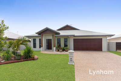 House for sale in Townsville & District BUSHLAND BEACH