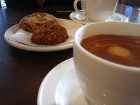 CAFE - NORTH SYDNEY- 5 DAYS
