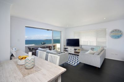 South Cronulla Ocean View Apartment