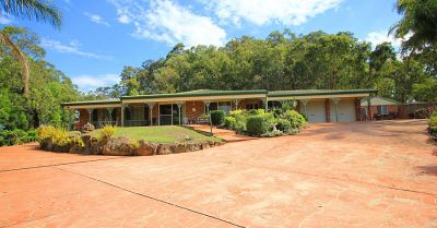 5531 old northern road, wisemans ferry