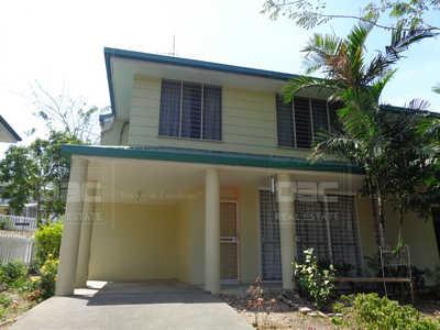 Townhouse for rent in Port Moresby Islander Village