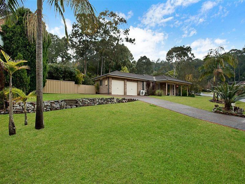 33 Lindeman Close, ELEEBANA