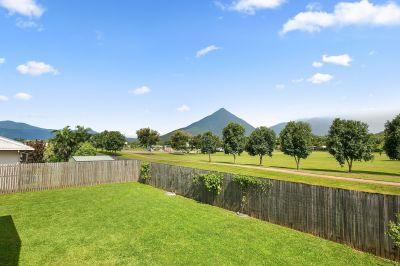 Pyramid Views & Side Access