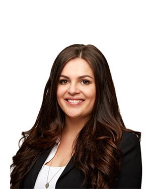 Adrijana Servel Real Estate Agent