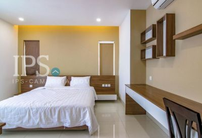 Tonle Bassac, Phnom Penh | House for rent in Chamkarmon Tonle Bassac img 4