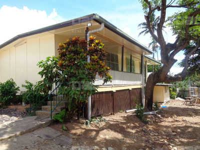 Duplex for rent in Port Moresby 2 Mile