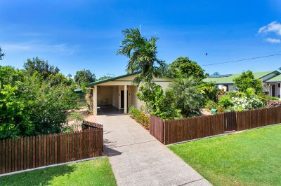 Immaculate and Refreshed Lowset Home with Side Access