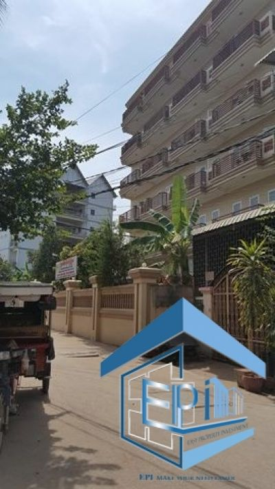 Boeung Tumpun, Phnom Penh | Flat for sale in Meanchey Boeung Tumpun img 3