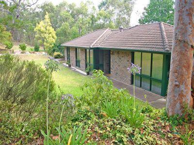 gorgeous property, hidden retreat like setting. excellent entry level acreage.