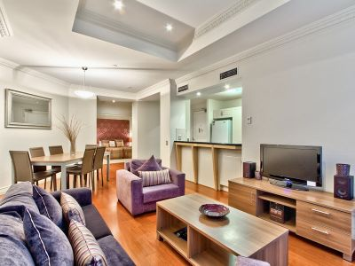 MacArthur Chambers Apartment with 8% Return