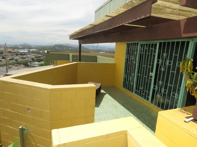 Duplex for rent in Port Moresby Garden Hills