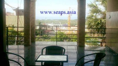 Sangkat Pir, Sihanoukville | Villa for rent in Sihanoukville Sangkat Pir img 5