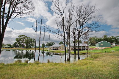 Alpaca Farm Stay Resort with approx.100 acres of land