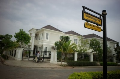 Borey Elite  Town, Tonle Bassac, Phnom Penh | Borey for sale in Chamkarmon Tonle Bassac img 7