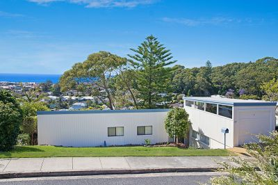 47 Woodward Street, Merewether