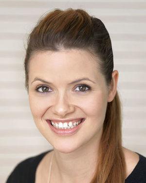 Anna Leadbetter Real Estate Agent