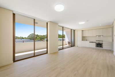 Brand new luxurious 2 bed + study AVAILABLE NOW