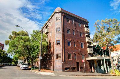 1/114 Burton Street, Darlinghurst