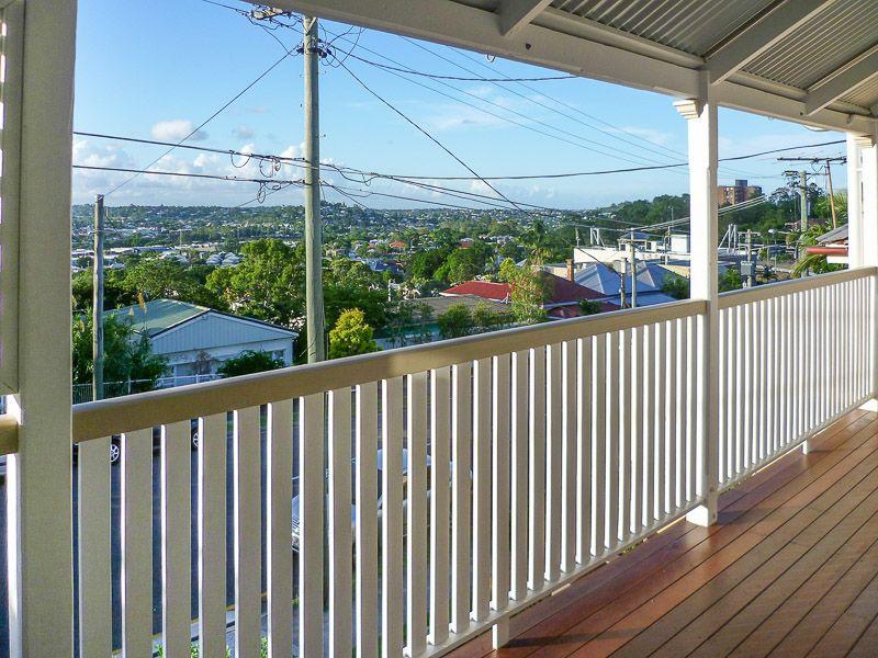 47 Prospect Terrace Kelvin Grove 4059