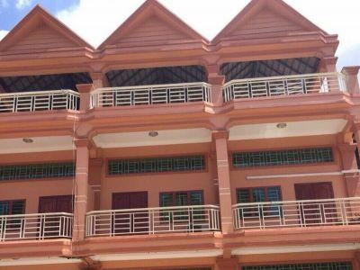 2/A2 A2, Ruessei Kaev, Phnom Penh | Flat for sale in Russey Keo Ruessei Kaev img 0