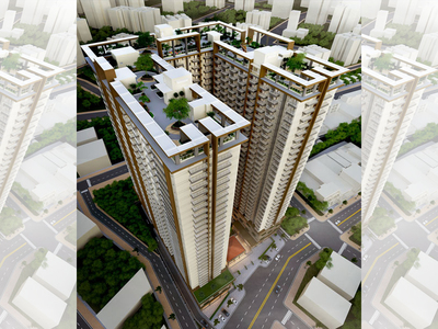 Skytree Condominium, Tuol Sangke, Phnom Penh | New Development for sale in Russey Keo Tuol Sangke img 3